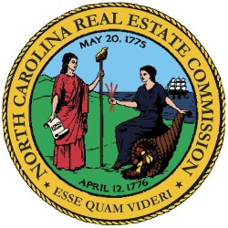 Huntersville NC Real Estate Forms