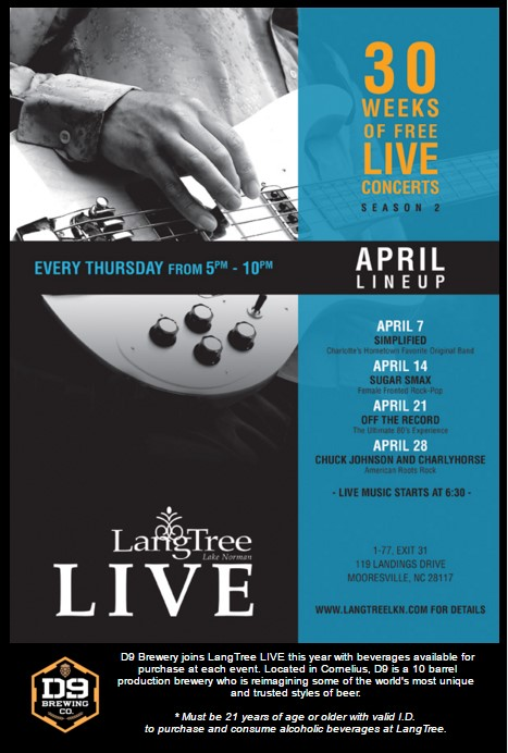 Langtree-Live-at-Lake-Norman-Mooresville-NC