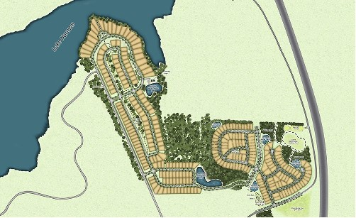 LakeWalk-Homes-Lake-Norman-Site-Map
