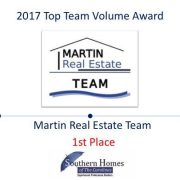 Martin-Real-Estate-Team-Award