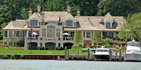 Exceptional Lake Norman Luxury Homes For Sale North Carolina