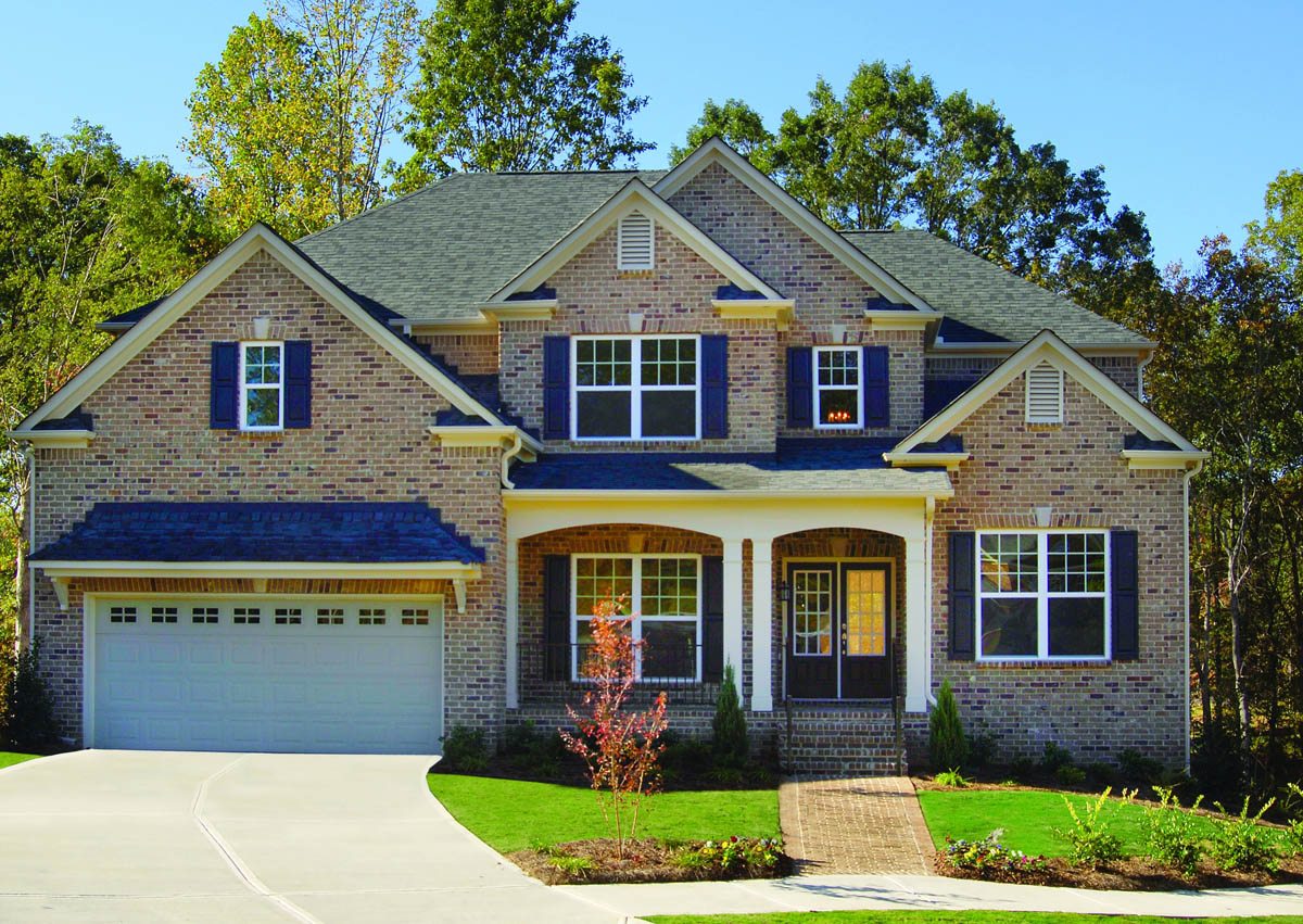Mooresville Single Family Homes