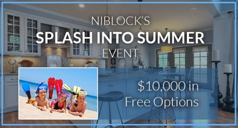 Niblock-Homes-Summer-Savings-Event
