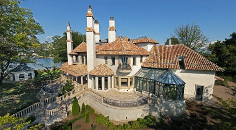 Lake-Norman-Luxury-Homes