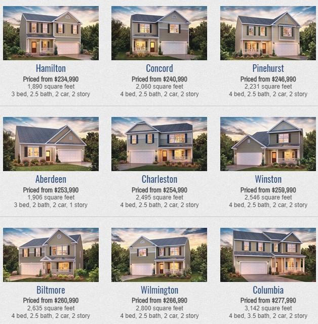 Atwater-Landing-Homes-Floor-Plans-Models