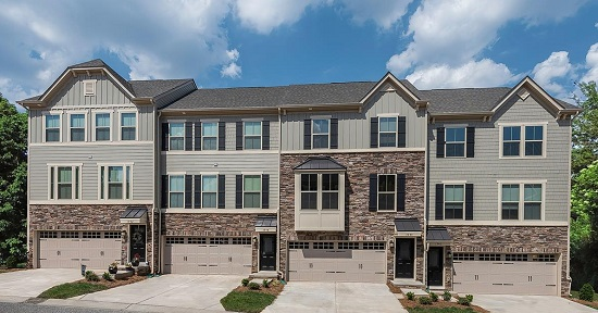 Waterfront-at-Langtree-Townhomes-Mooresville-North-Carolina